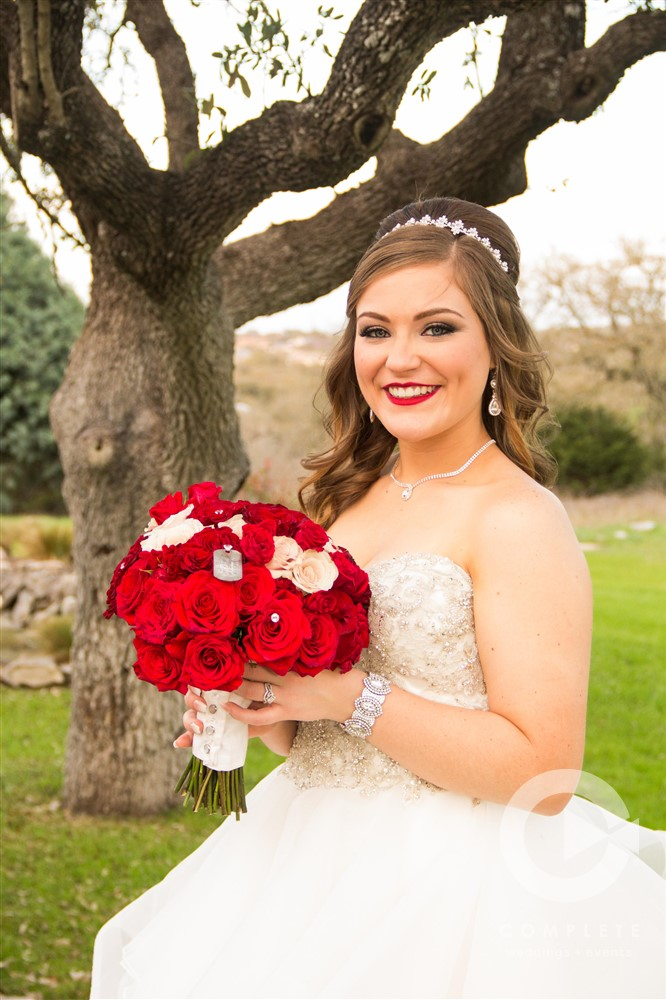 West Texas Wedding Photography