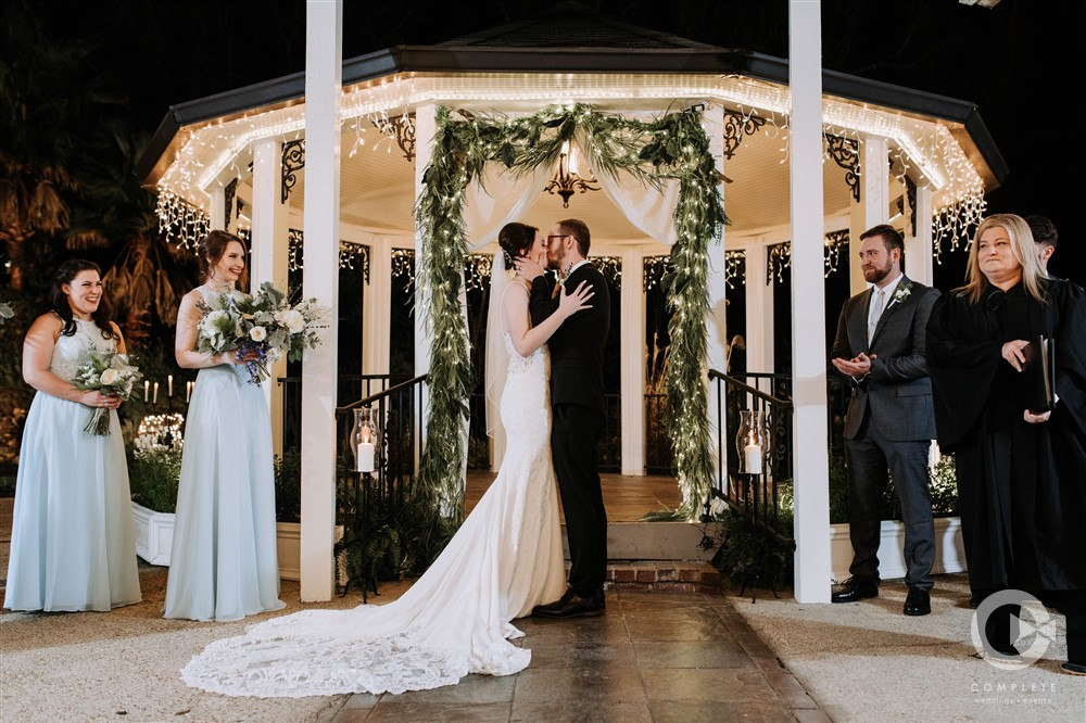 6 Reasons Why You Should Live Stream Your Baton Rouge/New Orleans Wedding!
