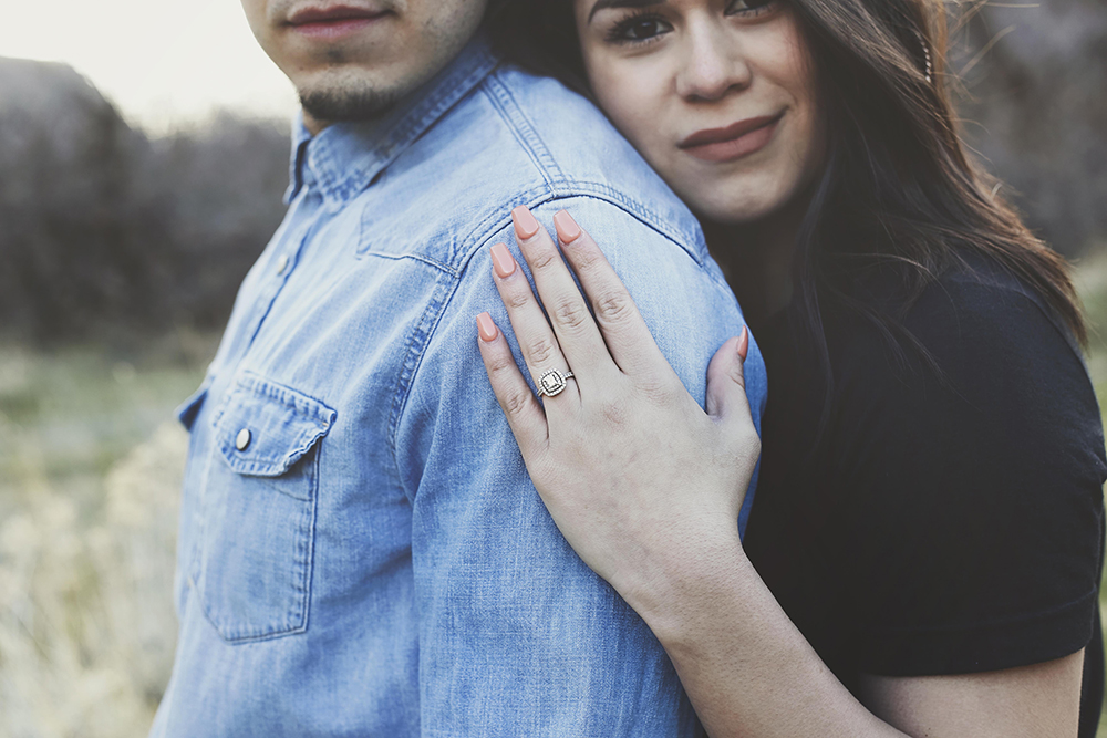Guide to Loving Your Engagement & Wedding Photos