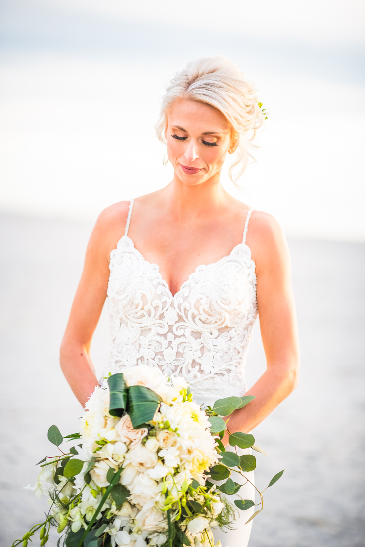 Charleston, SC Beach Wedding