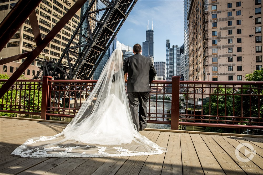 Spring Weddings in Chicago IL
