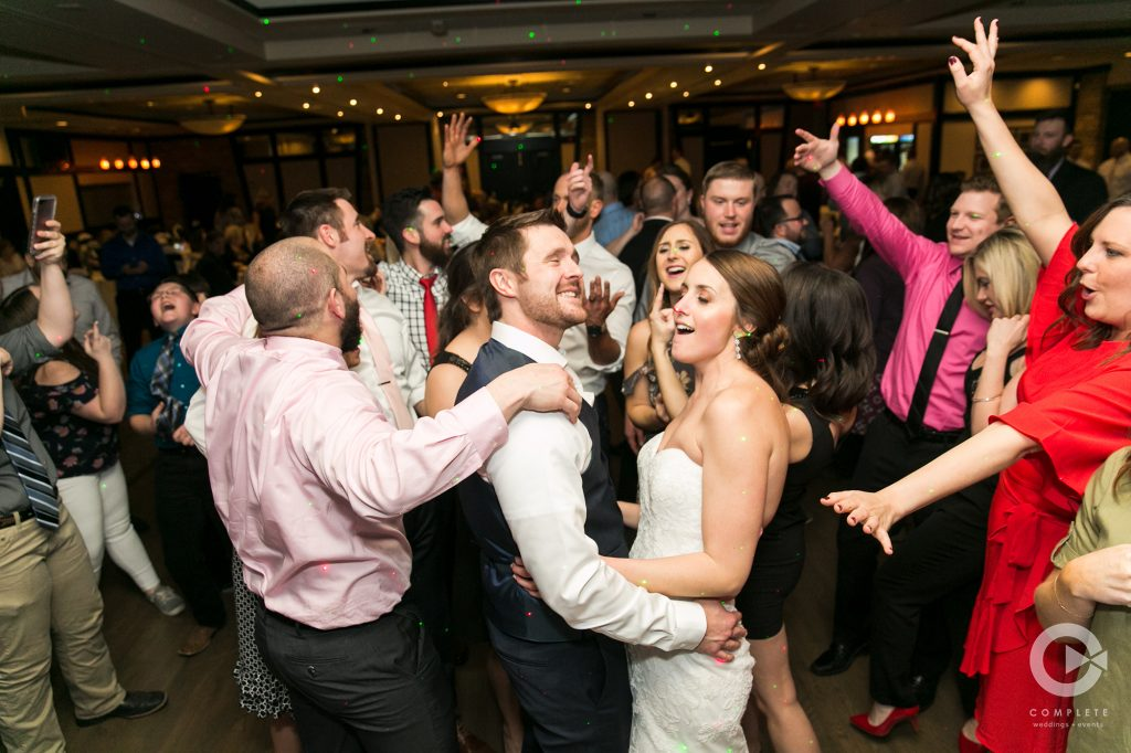 Tips for Wedding Reception Music in Columbia and Jefferson City, MO.