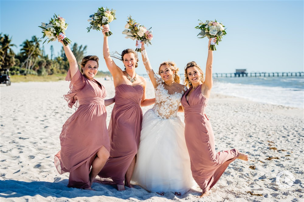 Naples Wedding Photography, What You Need to Know About Being a Bridesmaid