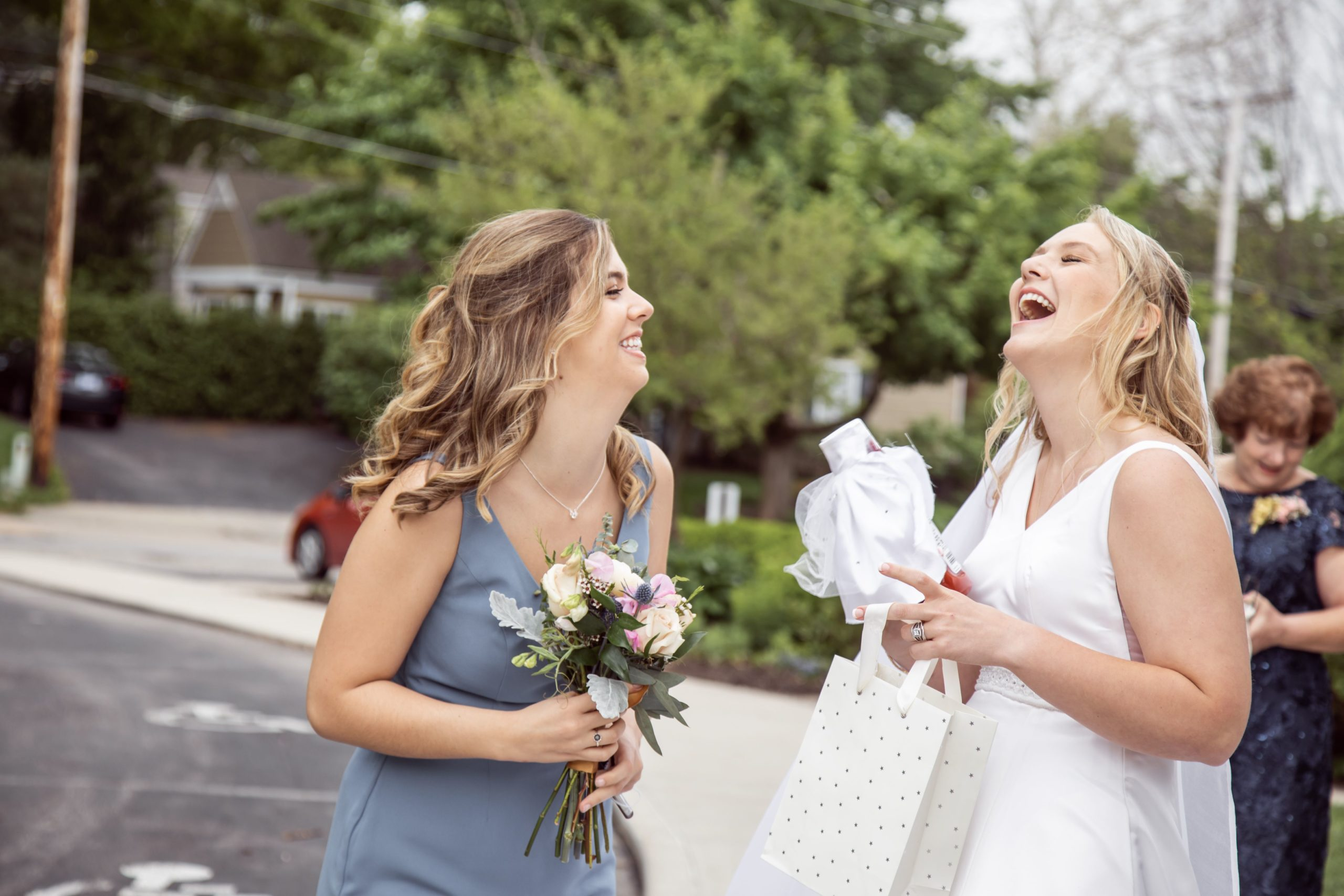 Bridesmaid Duties You NEED To Know