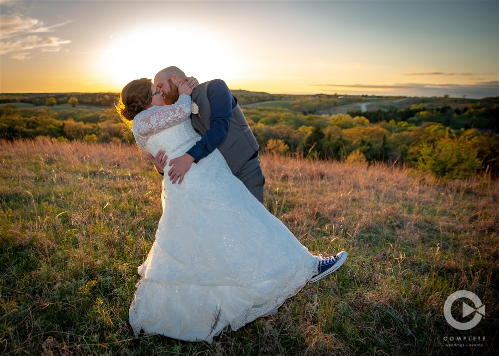 Micro Weddings in Kansas Ideas