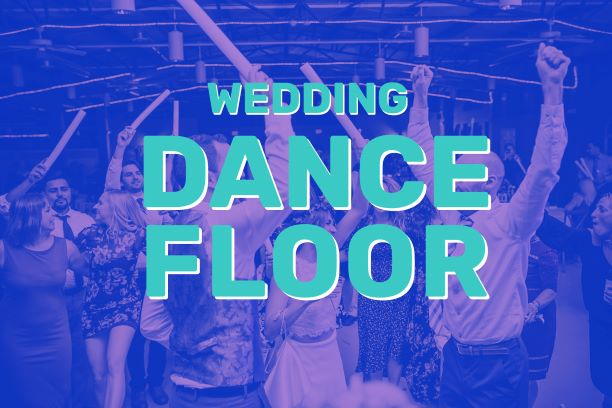 Top Wedding Dance Floor Songs