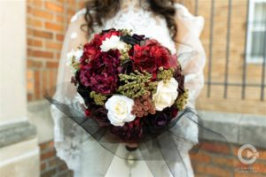 unique bouquets, winter bouquets, Pennsylvania florist