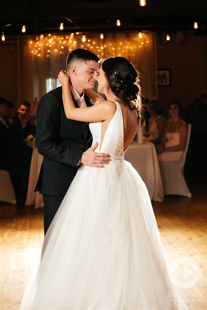 Complete Photogrpahy, First dance, dance lessons, complete wedding photography