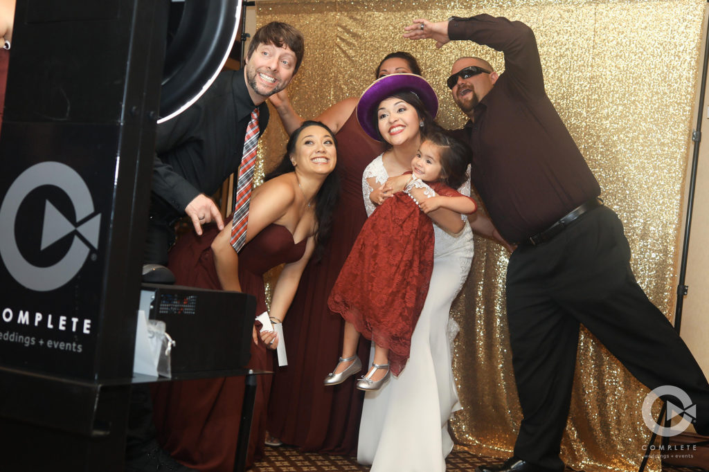 Photo Booth Rental in Naperville