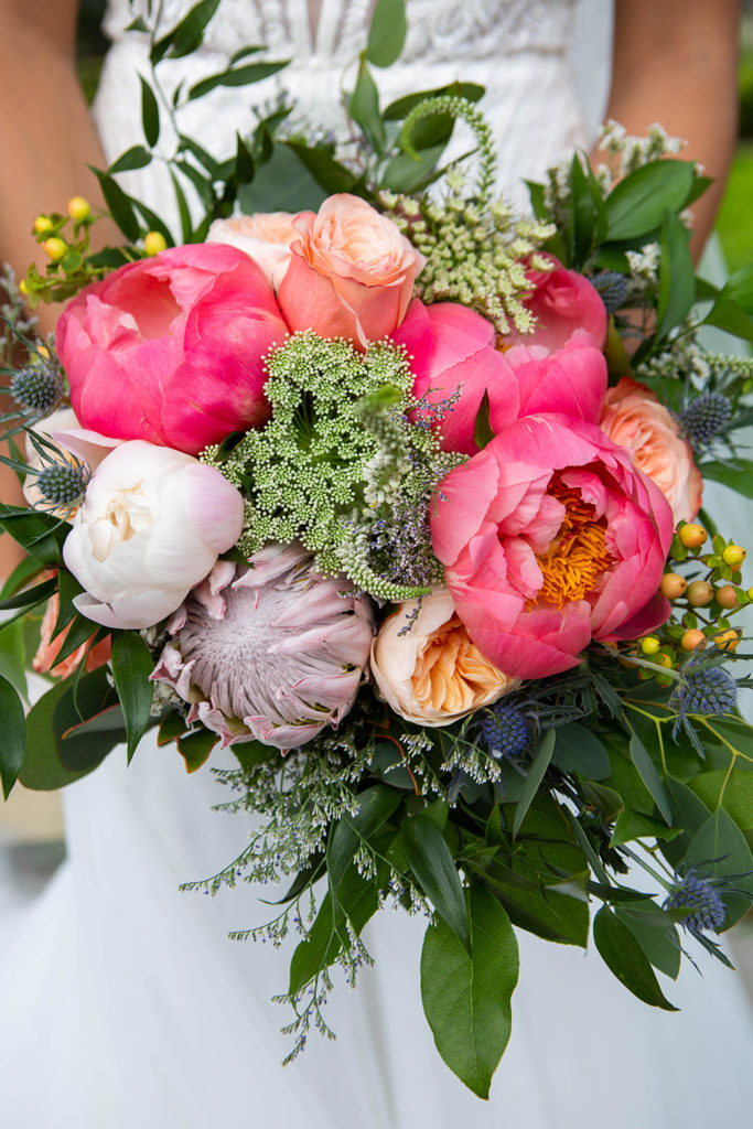 Orlando Wedding Bouquet
