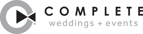 Complete Weddings + Events Raleigh
