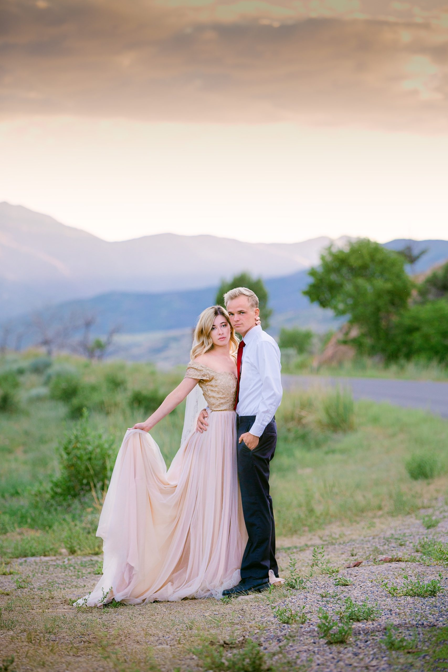 Moab wedding photography