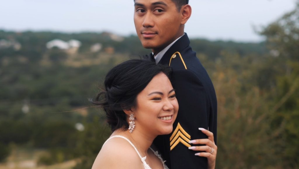 Sabrina + Kevin San Antonio Wedding Videography