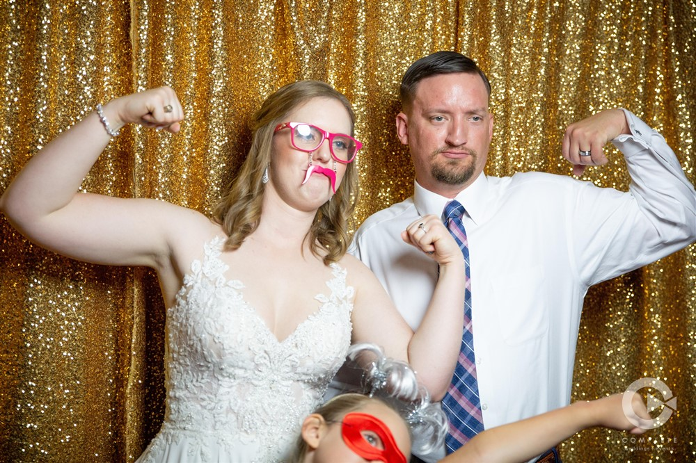 Photo Booth A Fun Idea For Weddings, Parties, & Events