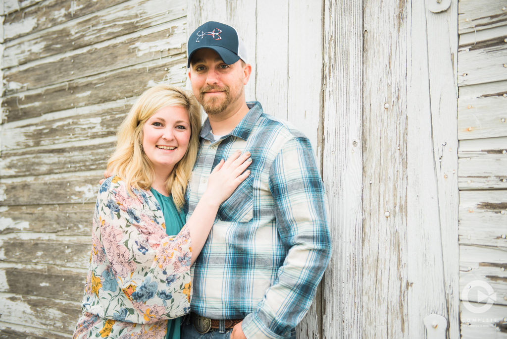 Omaha Engagement Photography
