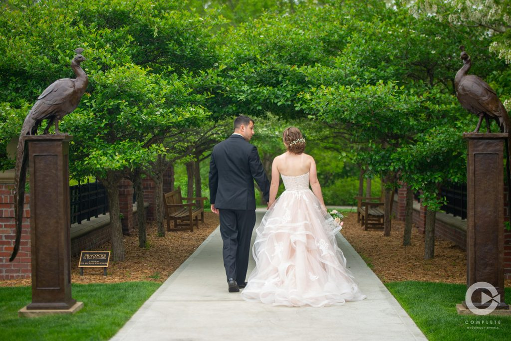 Complete weddings + events Omaha