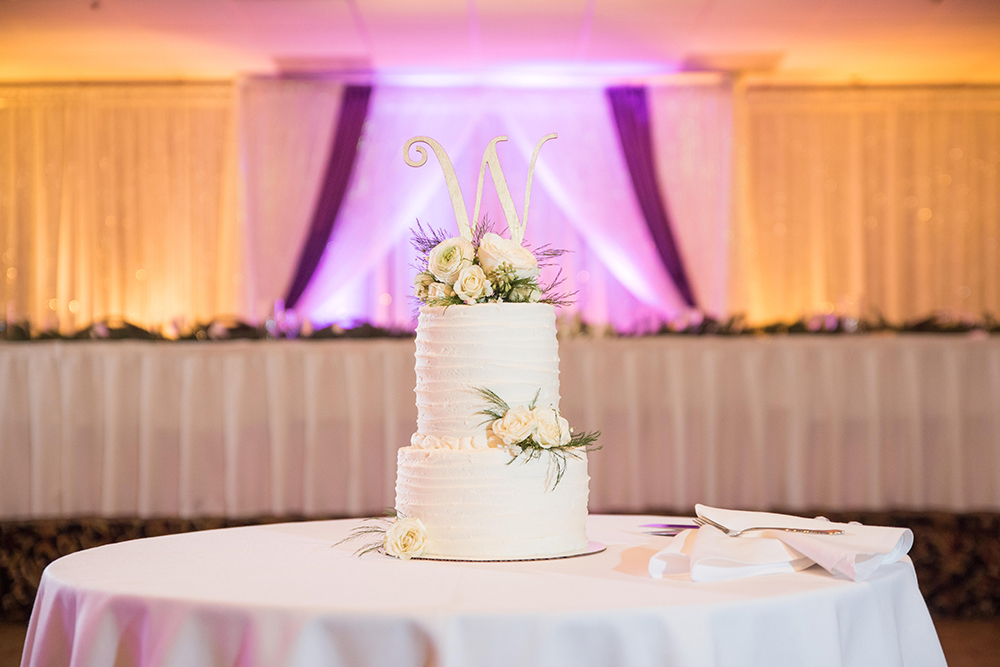 St. Louis Lighting Wedding & Events