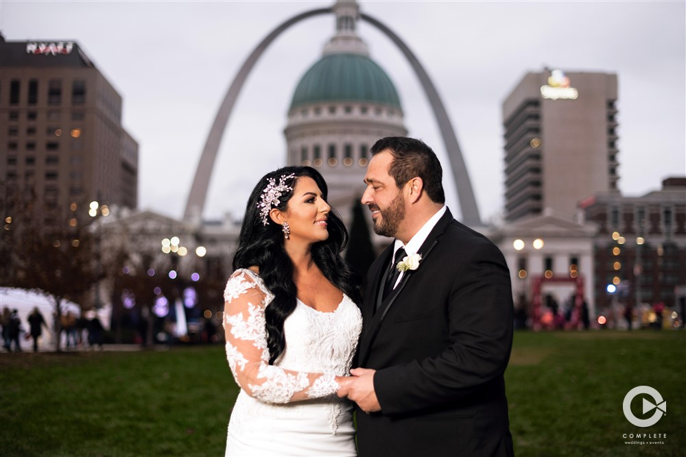 unique wedding locations in St. Louis