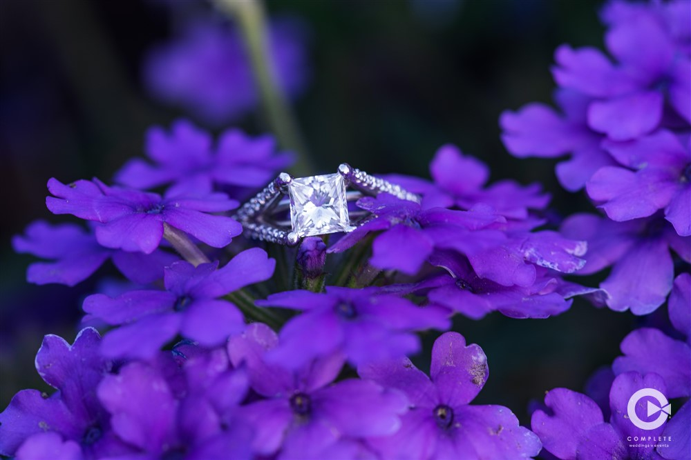 2020 Trends in Engagement Rings